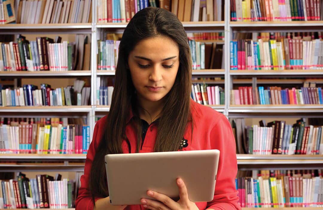 İhlas Eğitim Kurumları'nda Eğitim Teknolojileri