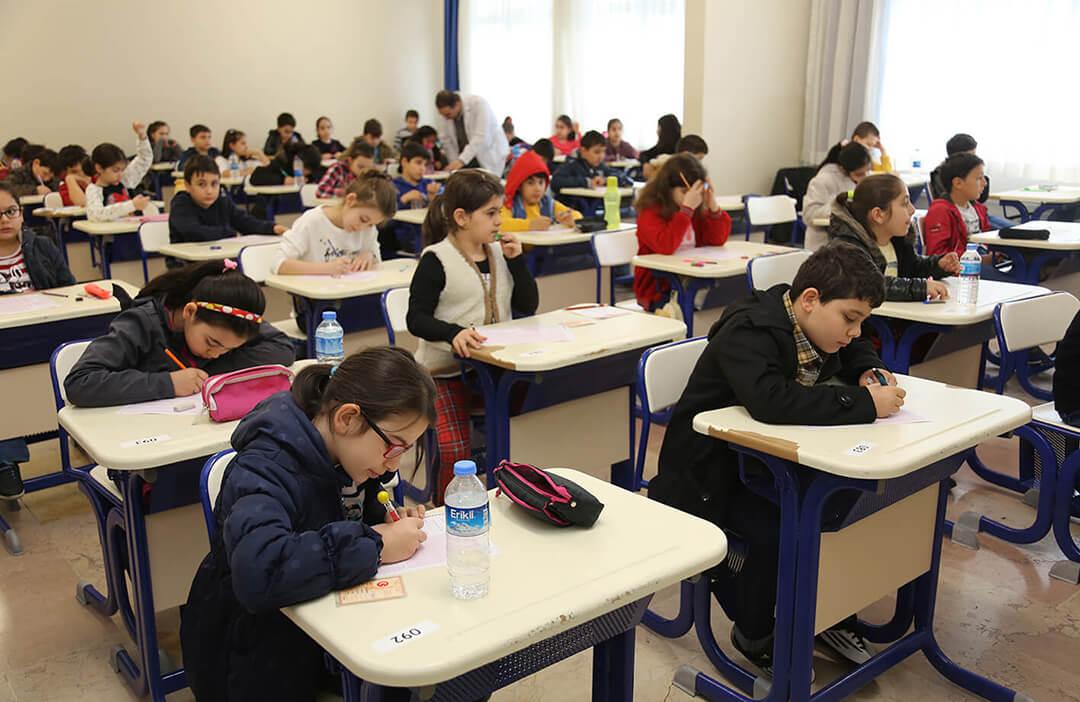 İhlas'a Geçiş Sınavı 6 Ocak Cumartesi Yapılacak