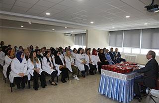 İhlas Eğitim Kurumlarında 8 Mart Kadınlar Günü Kutlandı