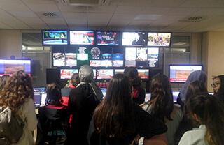 İletişim Dersi İhlas Medya'da