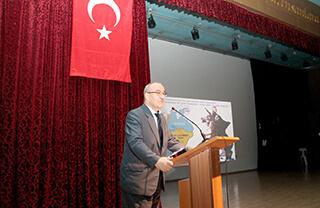 Özel Marmara Evleri İhlas Anadolu ve Fen Lisesi tarafından düzenlenen