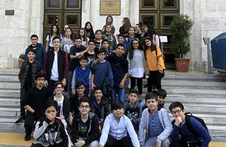 TRT İstanbul Radyosu'nu Ziyaret Ettik