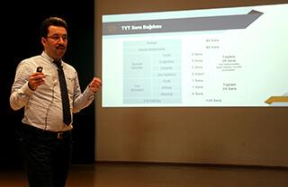 Türkiye birinciliğimizin yanı sıra elde etmiş olduğumuz onlarca dereceyle 2018 YKS'de üstün başarılar elde eden öğrencilerimize yenilerini eklemek için çalışmalarımıza devam ediyoruz.