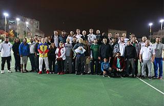 Öğretmenimiz Okçulukta İstanbul Şampiyonu Oldu