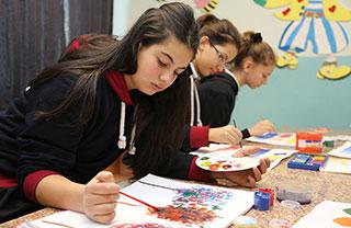İhlas Eğitim Kurumları Anadolu Lisesi
