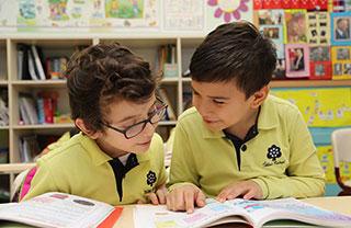 Çocuğun eğitimdeki başlangıç noktası olan ilkokul, gelecekteki başarısında büyük rol oynar.