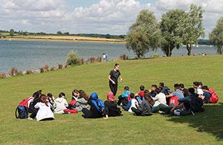 İngiltere Yaz Kampı