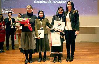 TÜBİTAK tarafından düzenlenen 50. Lise Öğrencileri Araştırma Projeleri İstanbul – Avrupa Bölge Yarışması'nda dereceye giren projeler yapılan ödül töreninde açıklandı.