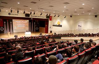 Peygamberimizin Hayatını Prof. Dr. Ramazan Ayvallı'dan Dinledik
