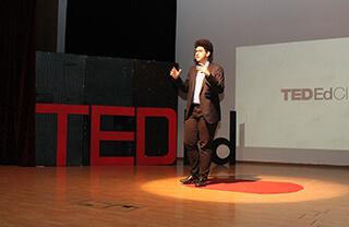 TED-Ed Club Konferansını Gerçekleştirdik