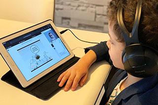 İhlas Koleji'nde uzaktan eğitim çalışmaları öğrencinin ihtiyaçları göz önüne alınarak planlanmaktadır.