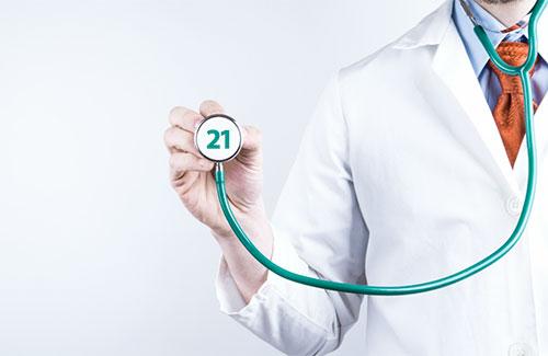 21 öğrencimiz Tıp Fakültesini Kazandı