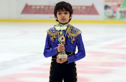 Buz Pateni Federasyon Kupası Şampiyonluğu