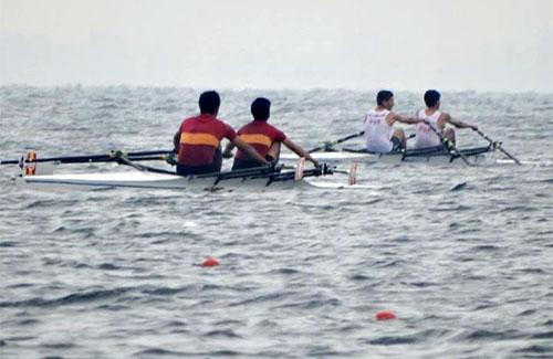 Türkiye Büyük Erkekler Kürek Şampiyonluğu