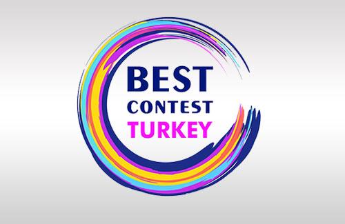 İngilizce Konuşma Yarışmasında Türkiye 1'si İhlas Kolejinden