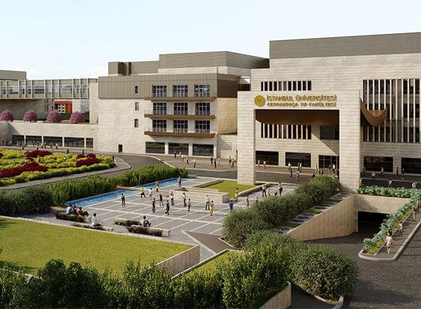 2021 Üniversite Yerleştirme Gurur Tablomuz