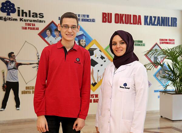 İhlas Koleji öğrencilerinin Model Birleşmiş Milletler Konferanslarındaki başarıları devam ediyor.