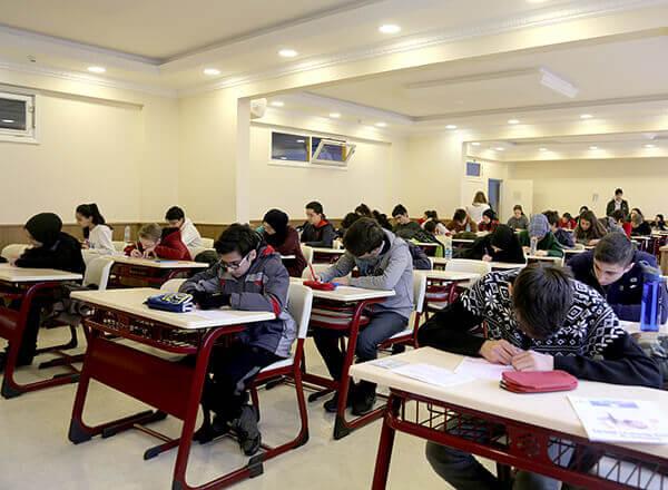 İhlas Koleji tarafından her yıl düzenlenen İhlas Geçiş Sınavı (İGS) bu yıl 03-04 Mart 2021 tarihinde yapılacak.