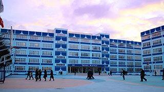 İhlas Koleji Okul Tanıtım